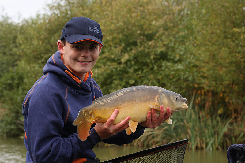 Will With A Carp