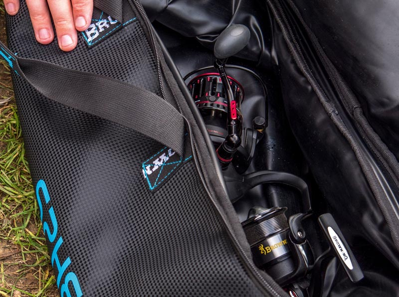 Browning Sphere Accessory Bag Fishing